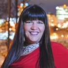 Headshot of Frontier of Change's Shyanne Beatty