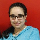 Headshot of Beyond Belief Community Producer Ayah Abdul-Rauf